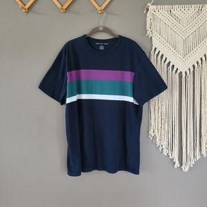 AEO | Multi Color Cotton T- shirt Men's size XL